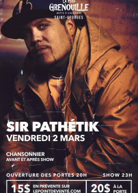 Sir Pathétik