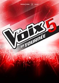 XXXXXXXX | La Voix 5