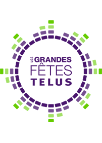 XXXXXXXX | Les Grandes Fêtes TELUS 2017 - VENDREDI