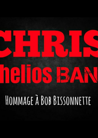 Chris Chelios Band hommage à Bob Bissonnette