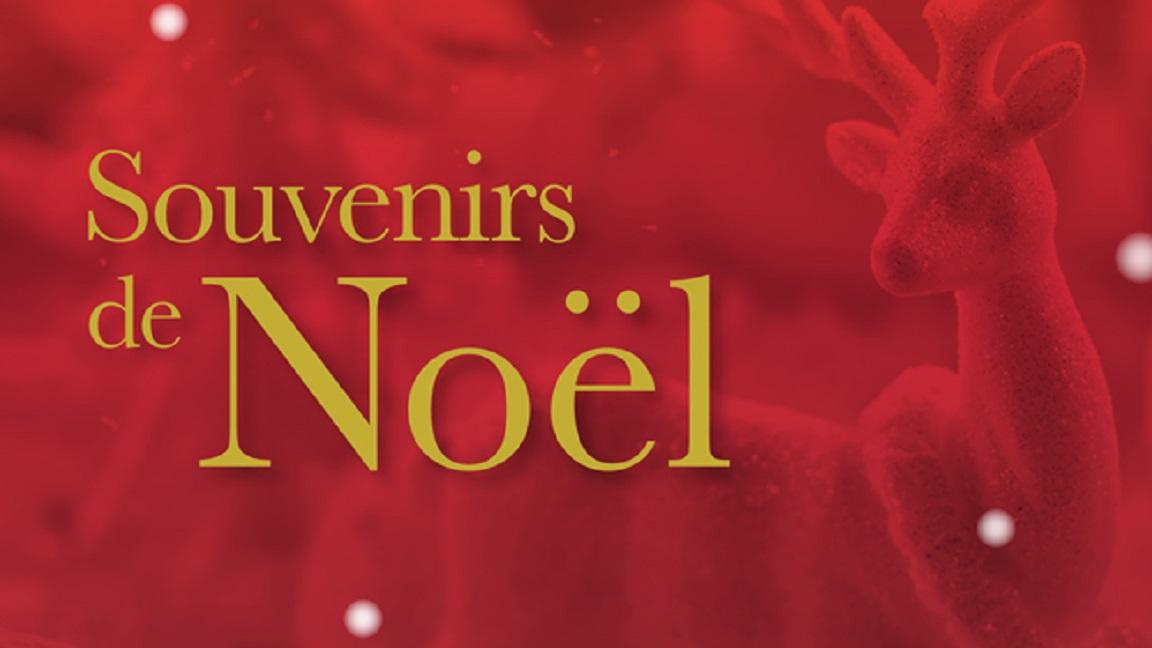 Souvenirs de Noël - Chorale de femmes