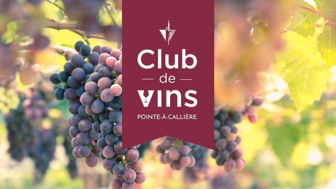 Club de vins à Pointe-à-Callière : Côtes-du-Rhône