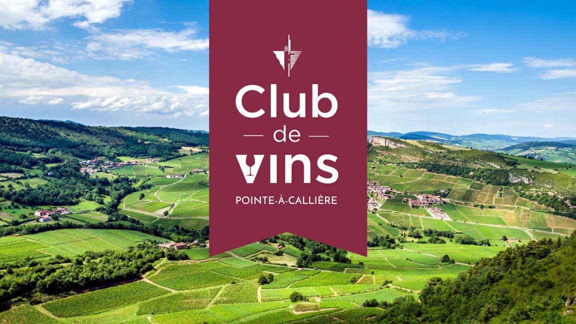 Club de vins à Pointe-à-Callière : Vallée de la Loire