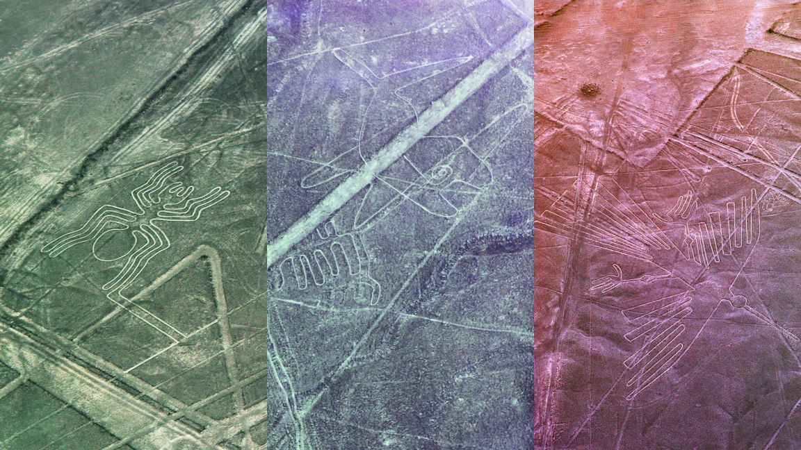 Lecture - Beyond the Nazca Lines