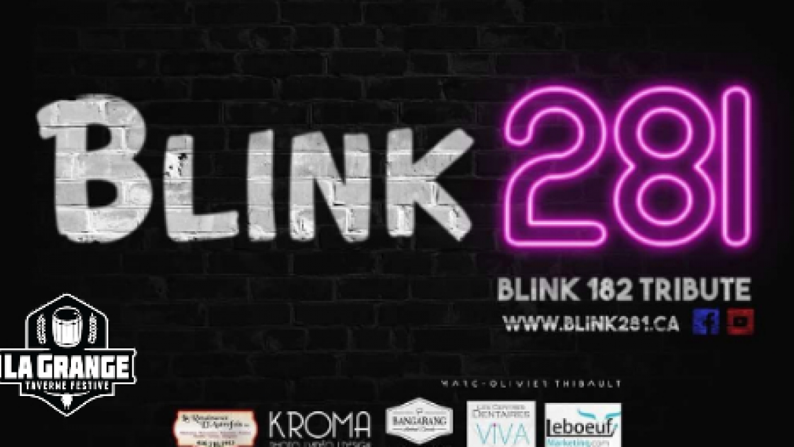 Blink 182 - HOMMAGE