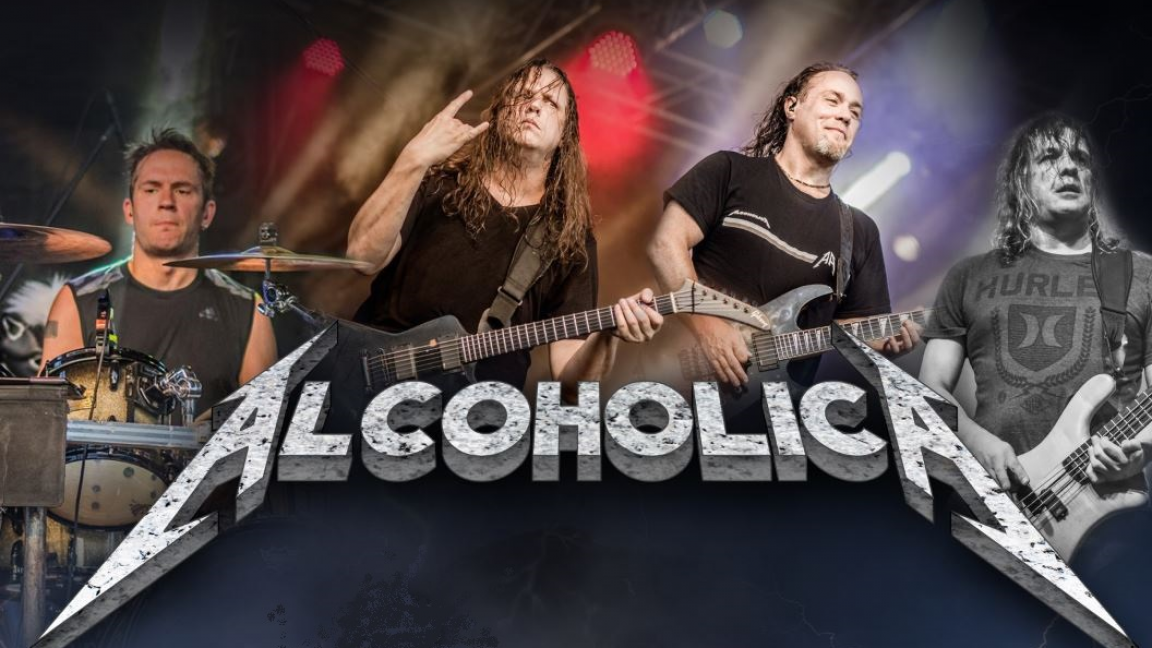 Alcoholica - Tribute to Metallica