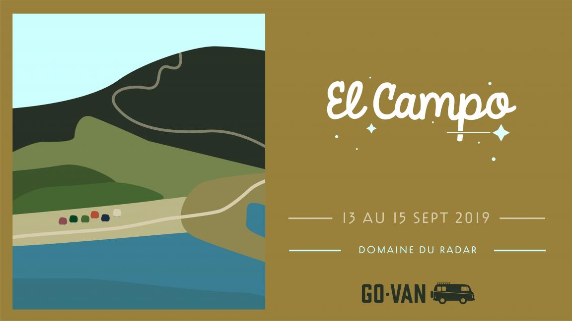 El Campo (September 13-15)