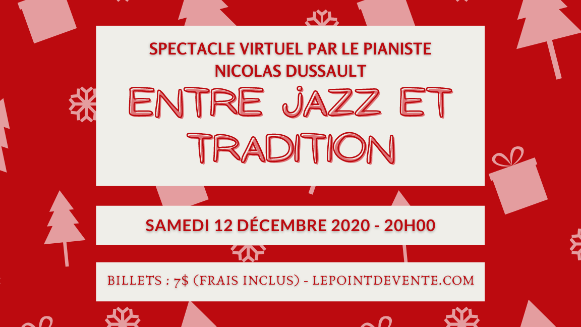 Entre jazz et tradition