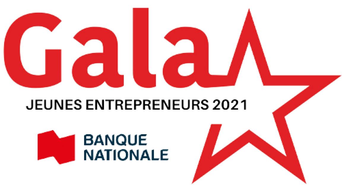 Gala jeunes entrepreneurs Banque Nationale 2021