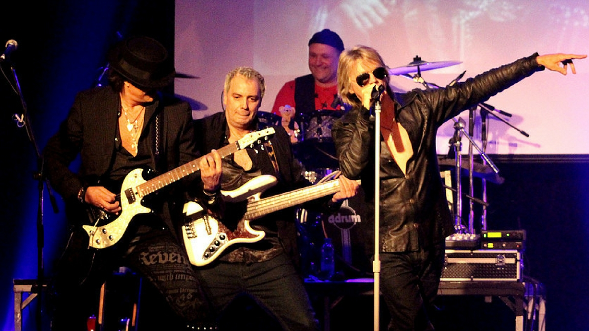 Bon Jovi Xperience