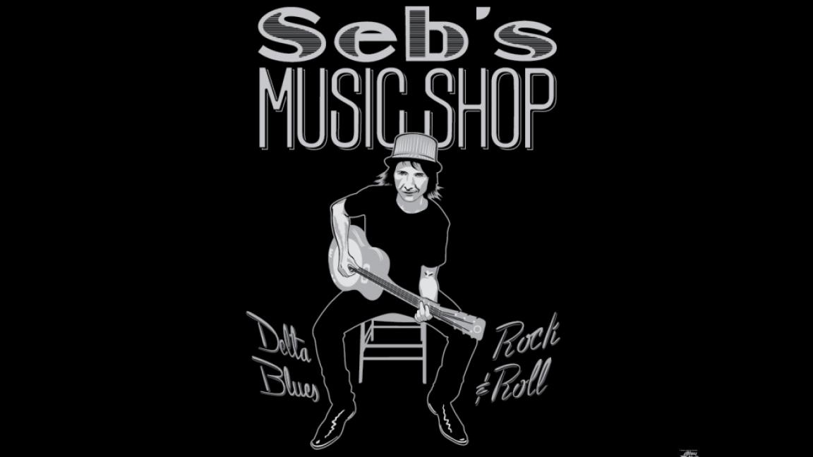 Seb's Music Shop