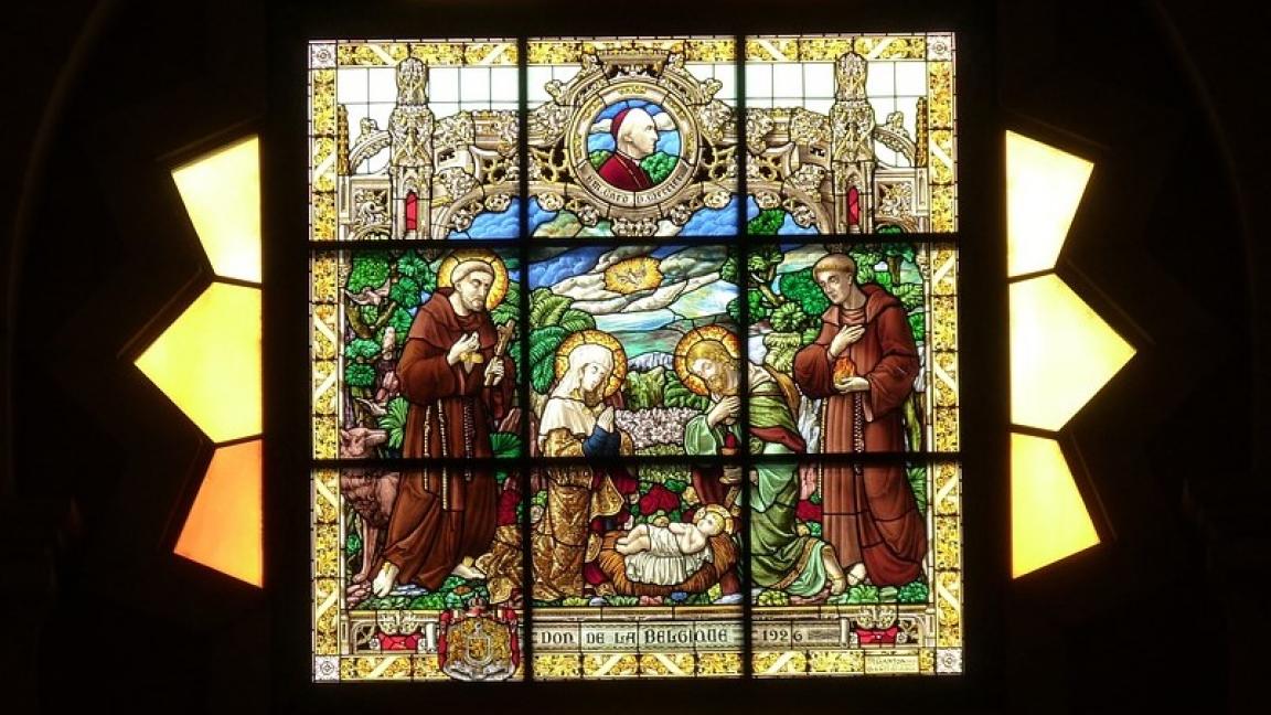 Concert de Noël Christus Natus Est