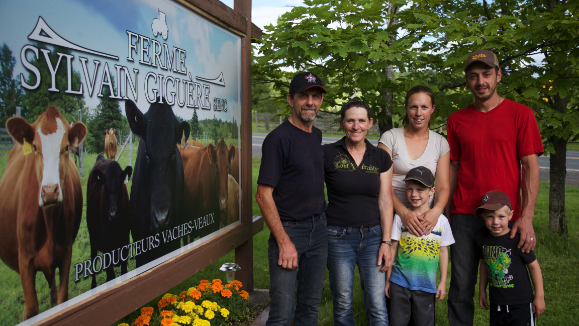 Méchoui - Journée champêtre bovine