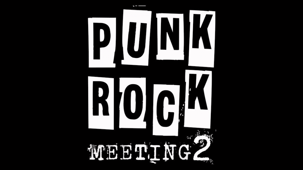 Le Punk Rock Meeting 2