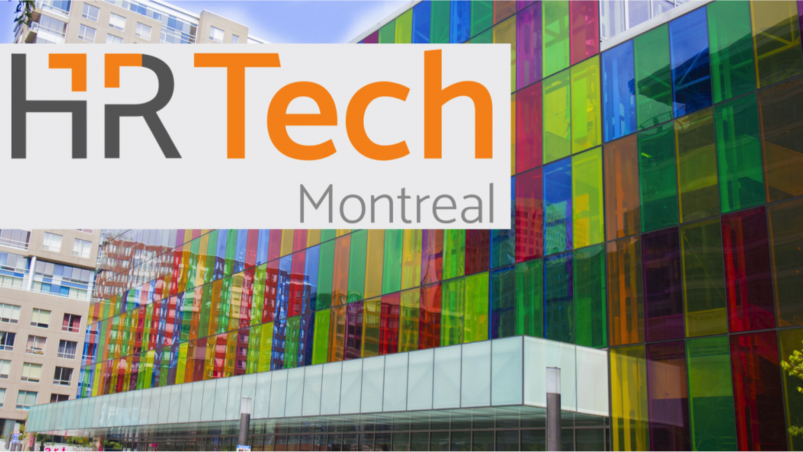 HR TECH Montreal