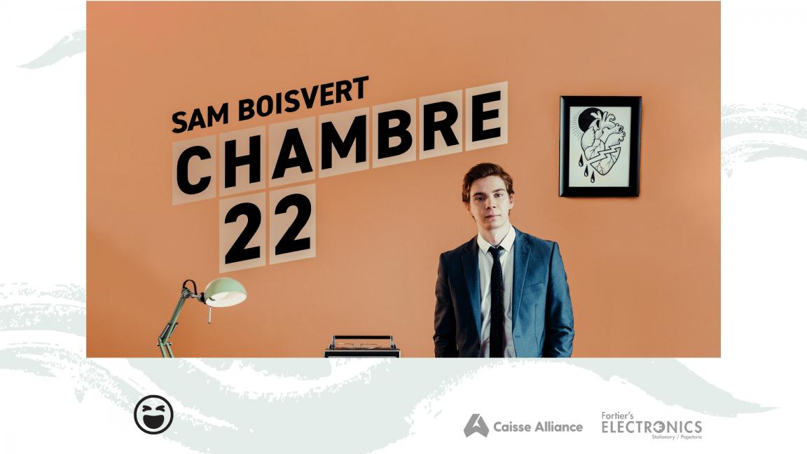 Chambre 22