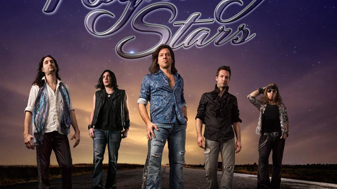 Highway Stars