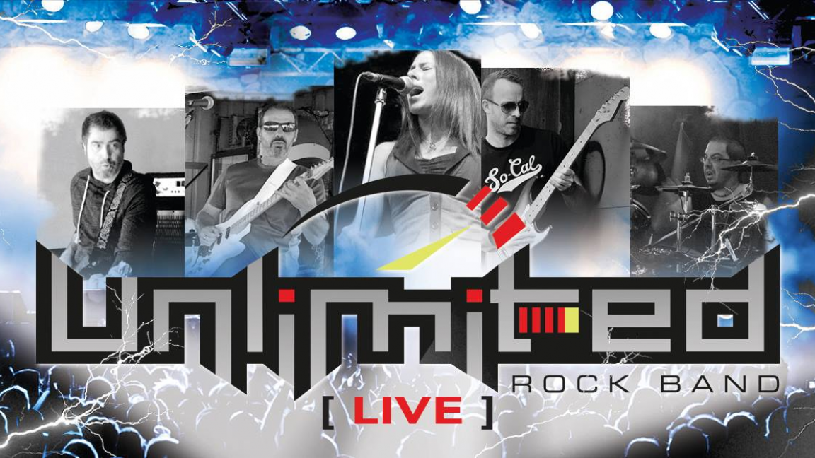 Unlimited Rock Band