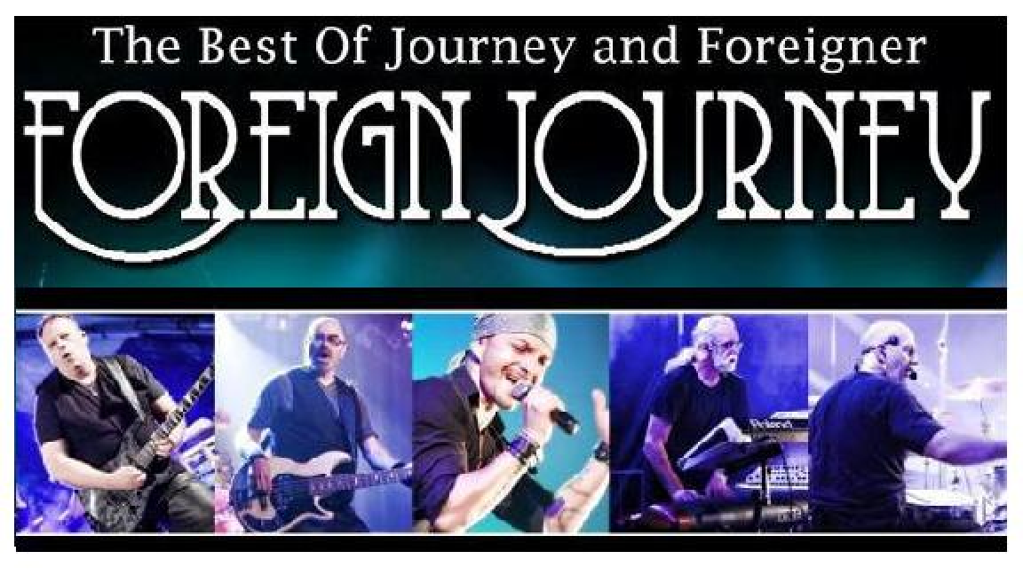 The Best of Journey and Foreigner