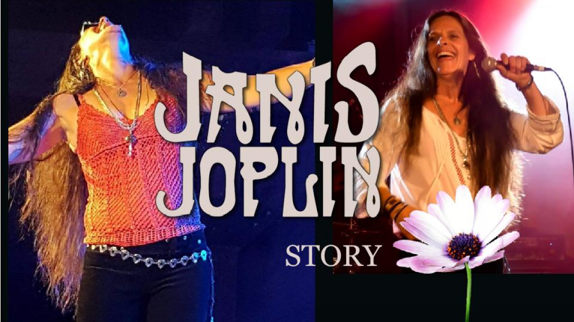 The Janis Joplin Story