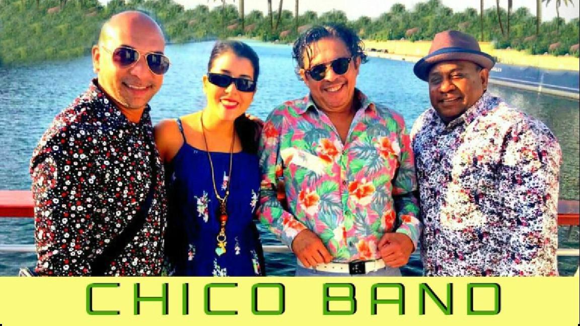 Chico Band soirée Fiesta Latina