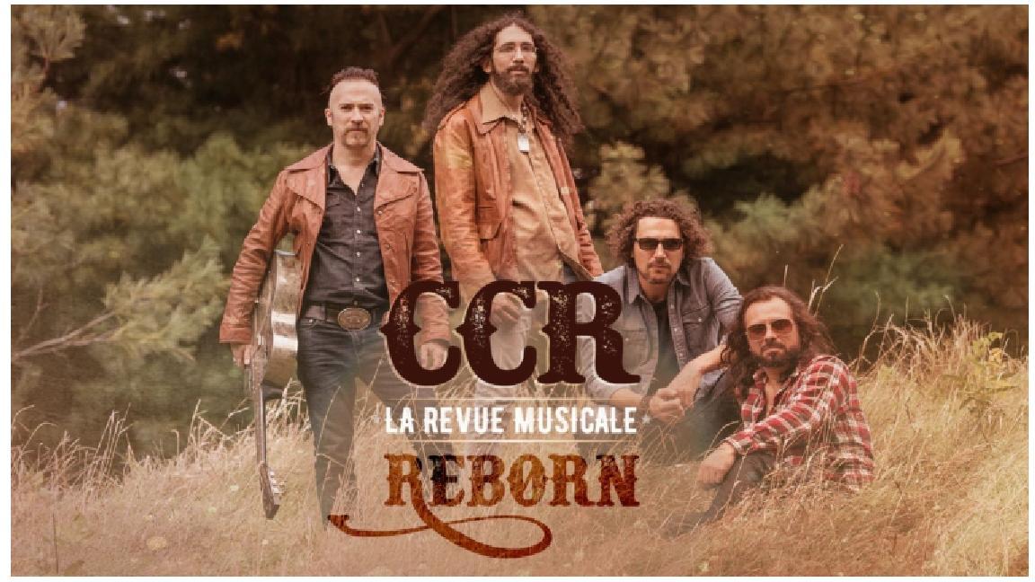 CCR Reborn