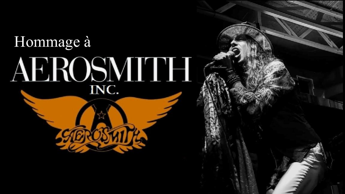 Aerosmith inc.