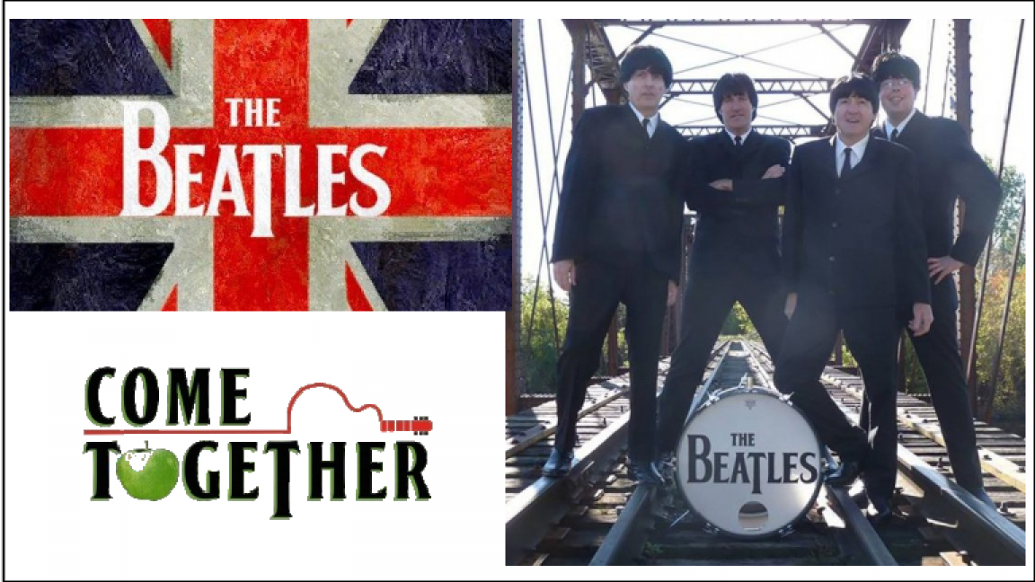 The Beatles avec Come Together
