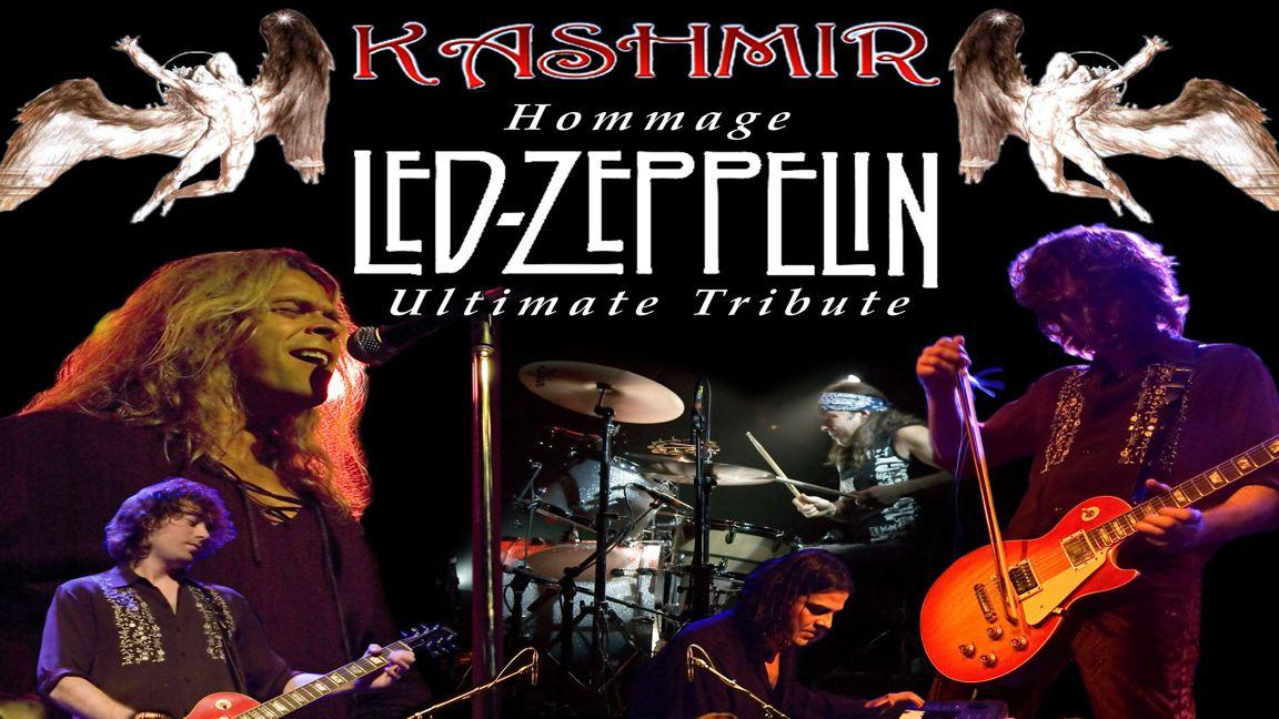 Hommage à Led Zeppelin
