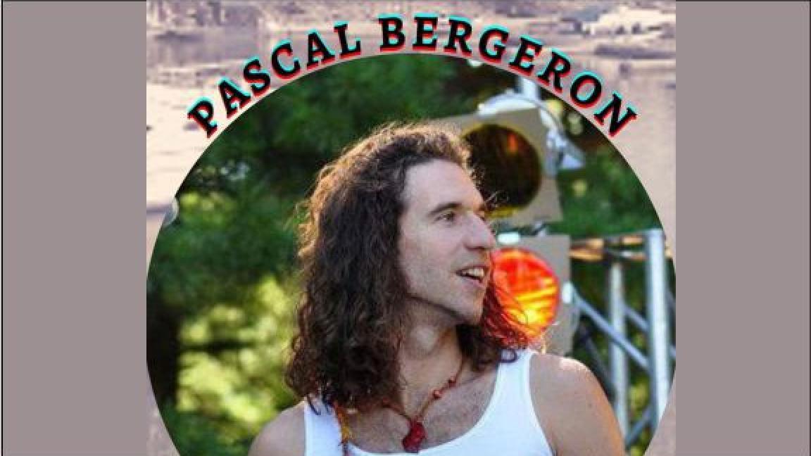 Souper chansonnier avec Pascal Bergeron