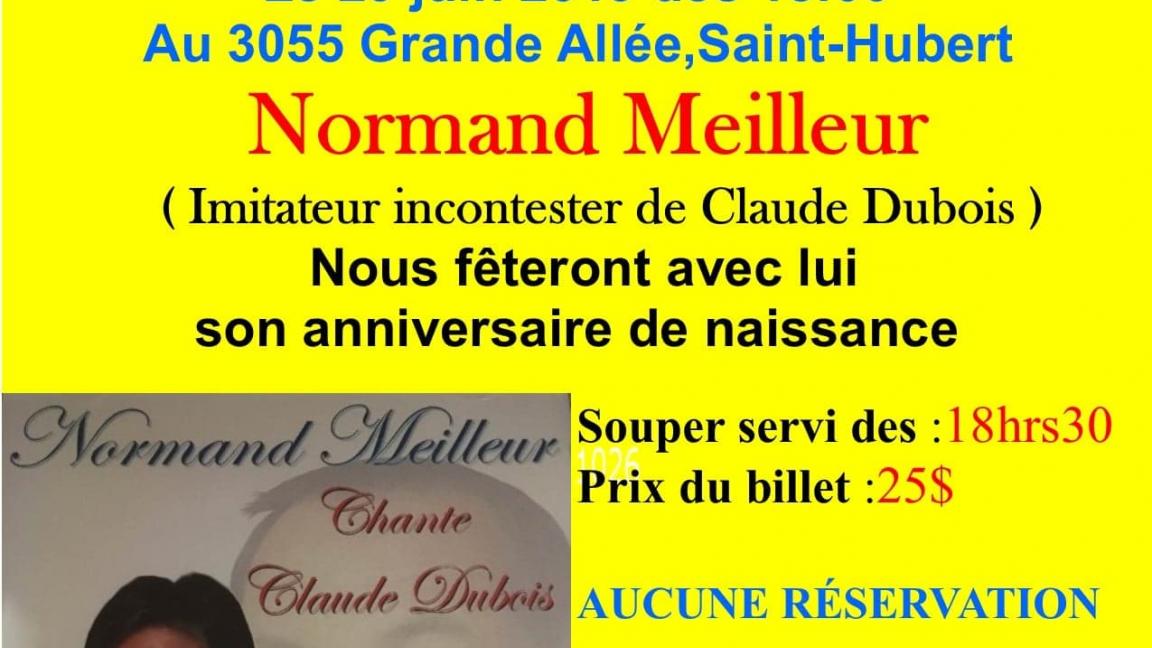 Normand Meilleur
