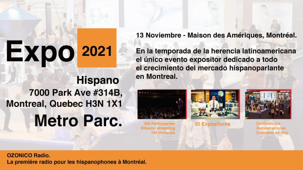 Expo Hispano 2021