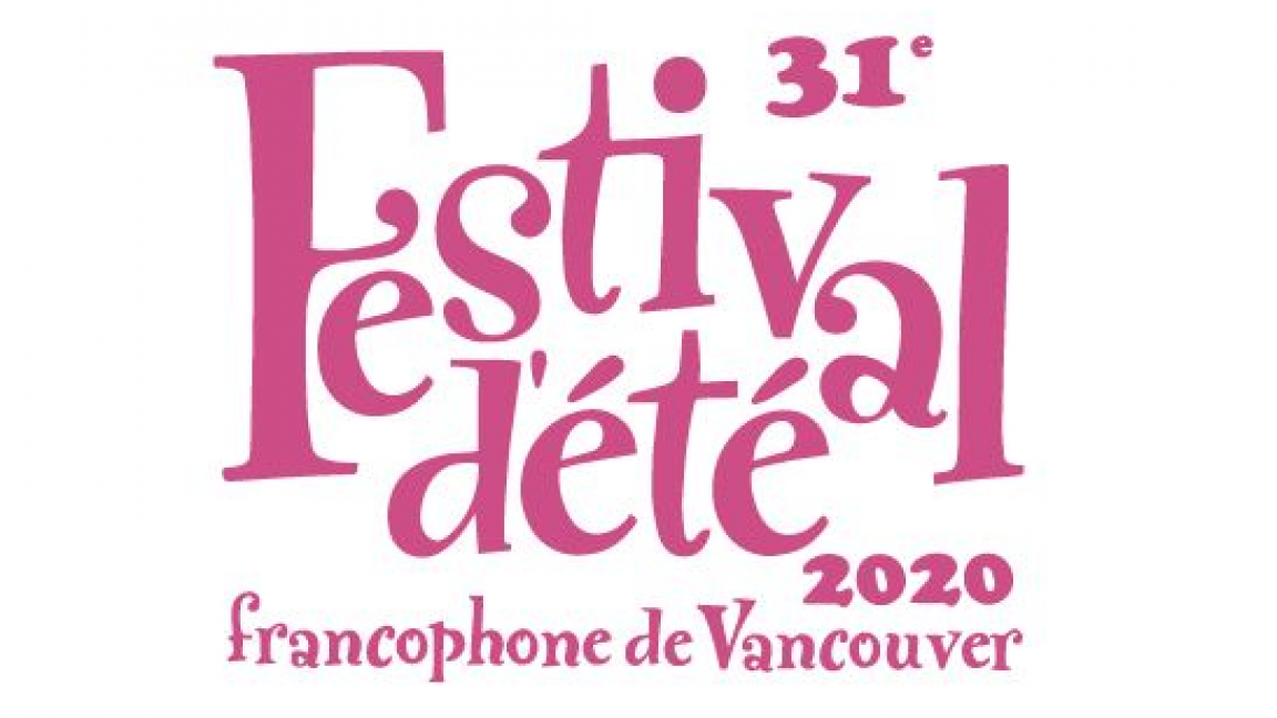 All events from Festival d'été francophone de Vancouver (live streaming)