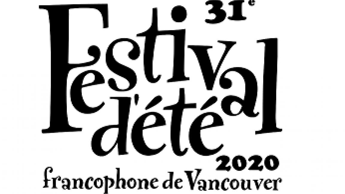 éemi and Loig Morin - Festival d'été francophone de Vancouver