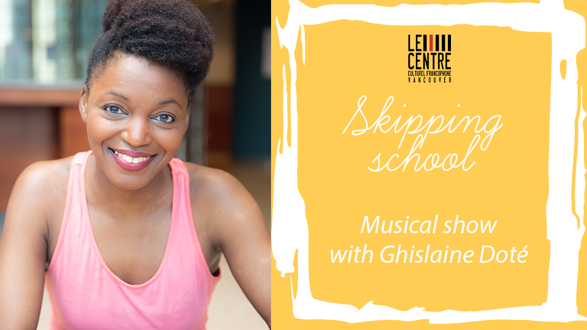SKIPPING SCHOOL | Musical Show