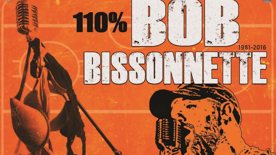 Hommage à Bob Bissonnette par Styves Lemay