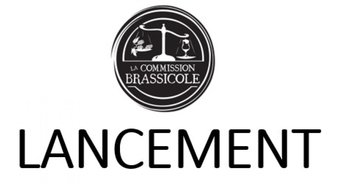 Lancement de La Commission Brassicole 2019