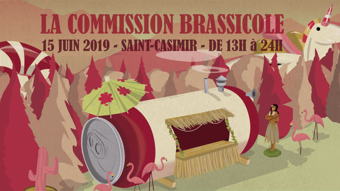 La Commission Brassicole