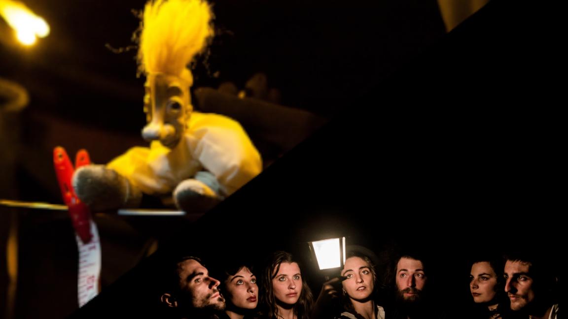 The Pipeman Show + L'ensemble Isabelle Charlot // Vendredis Sains