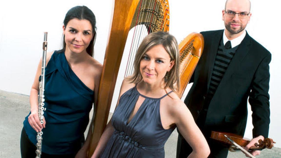 Trio Beau Soir // Vendredis Sains