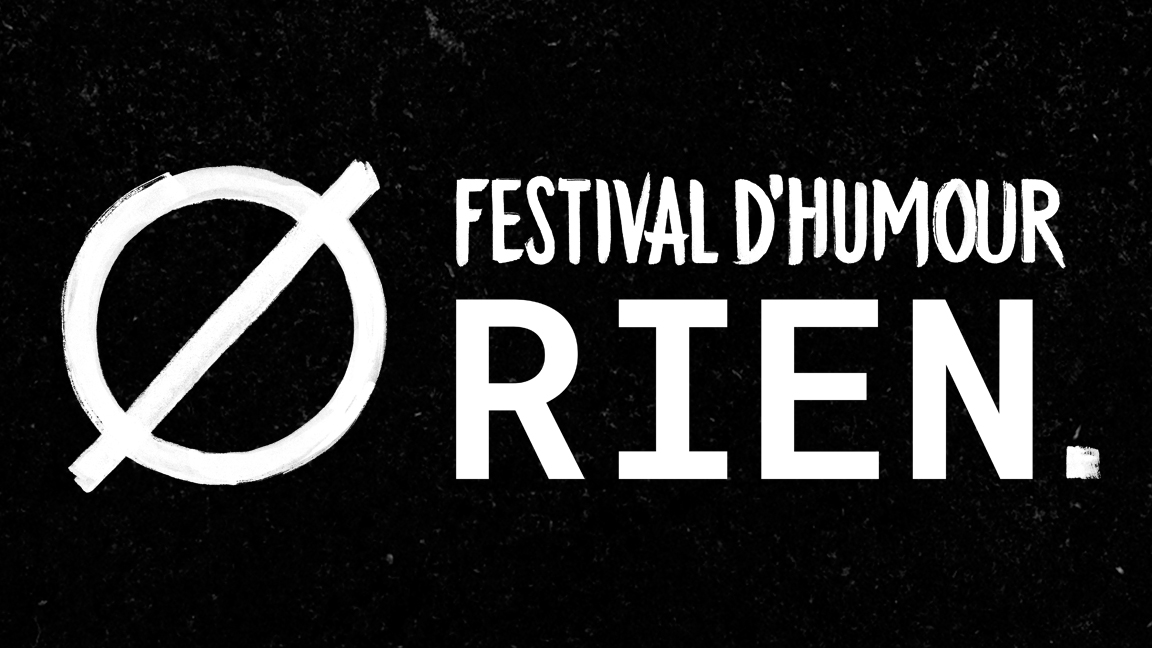 Festival RIEN. 2018