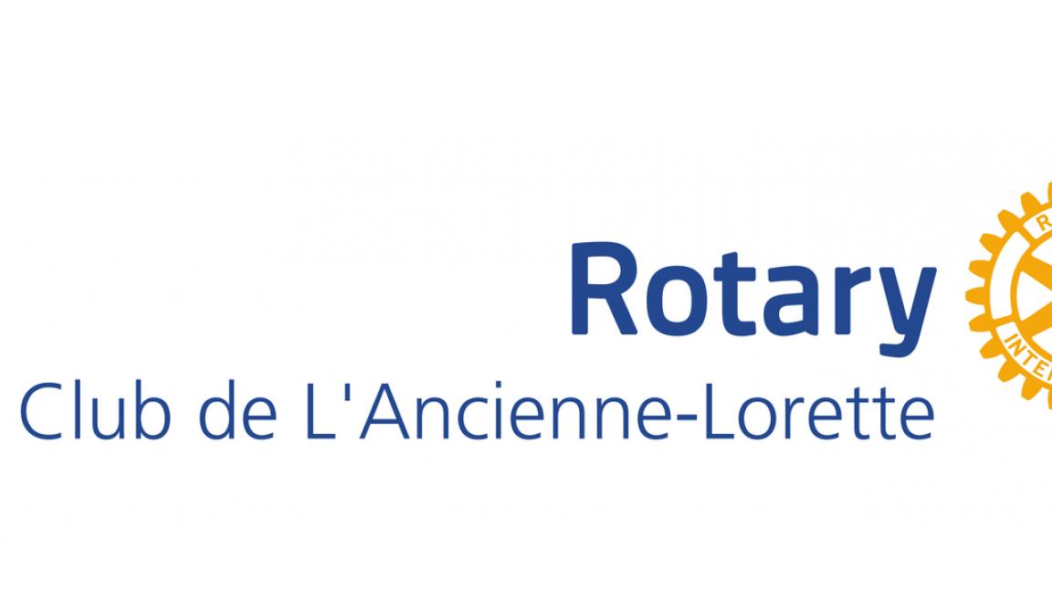 Rallye pédestre du Club Rotary