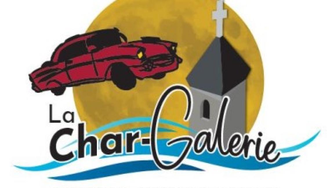 La Char-Galerie de Lavaltrie 2021