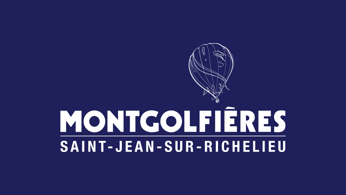 International Balloon Festival of Saint-Jean-sur-Richelieu