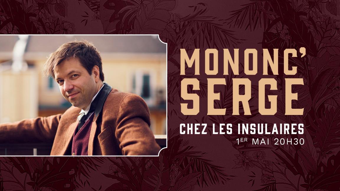 Mononc'Serge