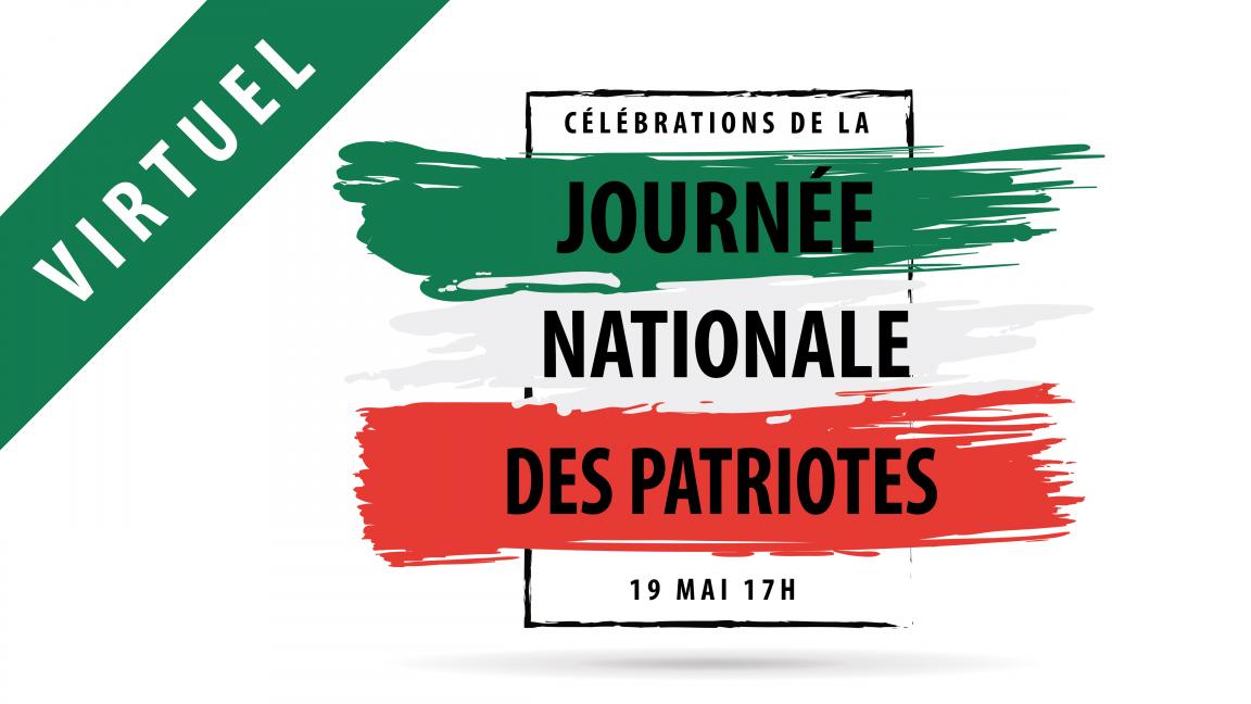 Célébrations de la Journée nationale des patriotes: sur les traces des femmes patriotes