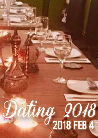 Dating 2018 - A Fun Party for Singles