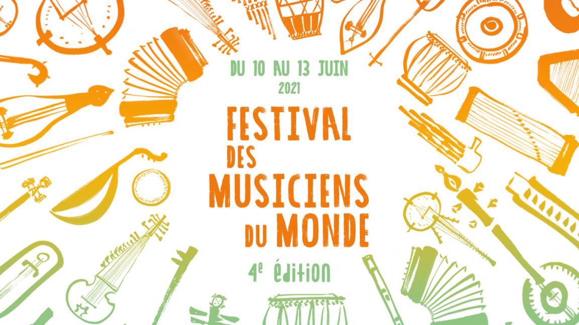 PASS - Festival des musiciens du monde