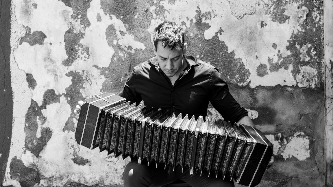 Atelier d'introduction au tango pour accordéonistes