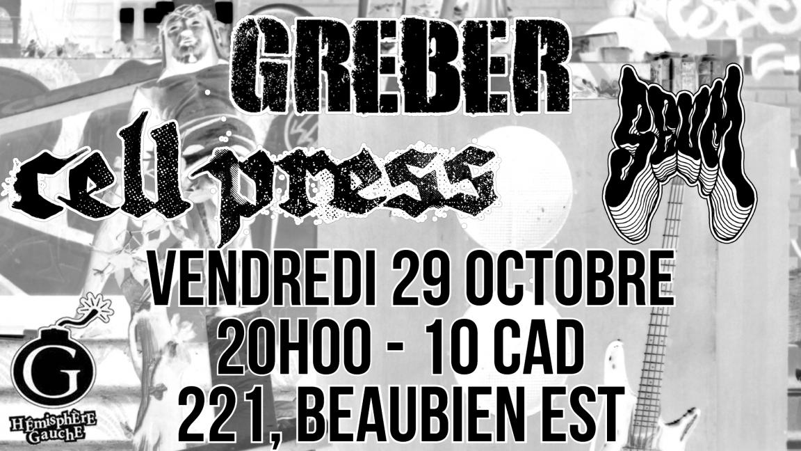 Greber / Cell Press / Seum